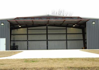 Hangars-1