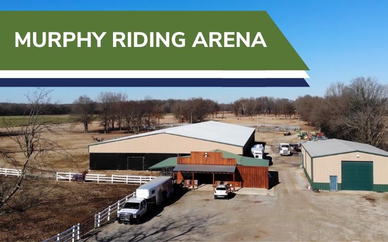 Murphy Riding Arena