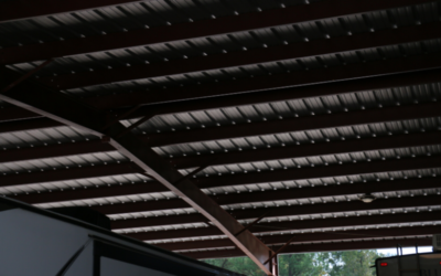 The Durability of Metal Roofs